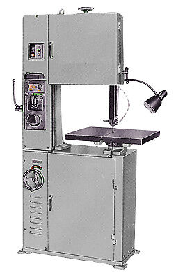 Vertical Bandsaw - Model BAV-450