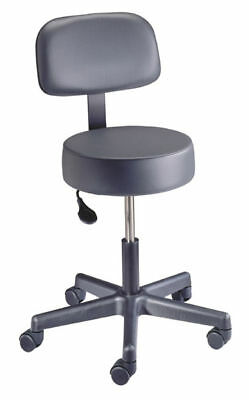 NEW Brewer Doctor's Pnuematic Exam Stool Chair Seat