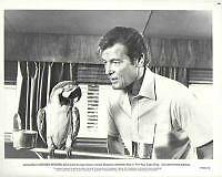 "1981 MOVIE STILL ""FOR YOUR EYES ONLY"" ROGER MOORE"