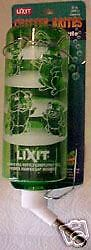 Critter Brite 32 Oz Small Animal Water Bottle Lime Grn