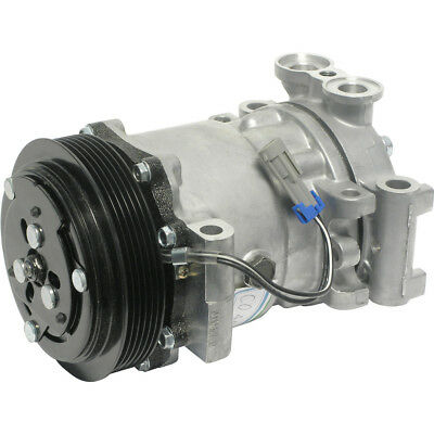 Reman A//C Compressor with clutch for C2500 Pickup 1996-1998 Chevy C1500