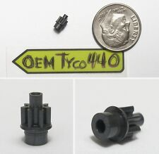 1 TYCO 440-X2 Style OEM FACTORY HO Slot Car PINION GEAR
