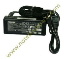 NEW Genuine Toshiba 75 Watt AC Adapter PA-1750-07