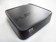 Western Digital WD TV Live Plus built in WI-FI Streaming HD Media Player 1080P