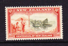 NEW ZEALAND  1940  9d  CENTENNIAL  MNH  SG 624