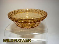ADAMS & CO. No 140 WILDFLOWER - FLAT SAUCE DISH