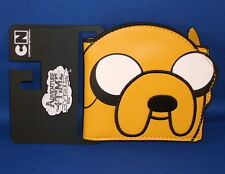 Adventure Time Jake the Dog Die Cut Bi-Fold Wallet BW-MW5357