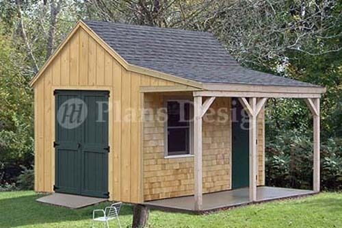 Portable Storage Buildings, Garages, Barns, and Offices