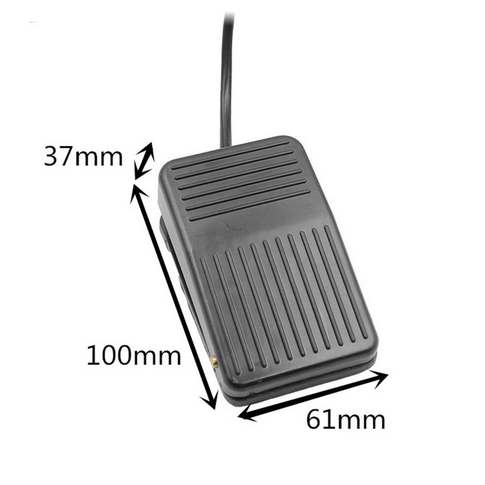 FM_ LN_ Anti-slip Metal Momentary Electric Power Pedal Switch Industrial Supplie 6