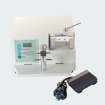 Dental Spot Welder Heat Treatment HL-WD2 Orthodontic Material Industrial Supplie 2