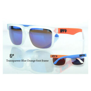 Stylish SPY1 22 Colors Ken Block Cycling Outdoor Sports Sunglasses Shades UV400 2