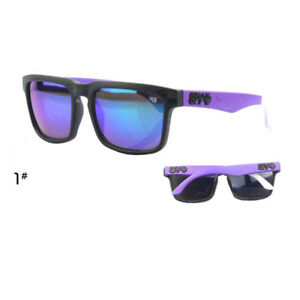 Stylish SPY1 22 Colors Ken Block Cycling Outdoor Sports Sunglasses Shades UV400 6