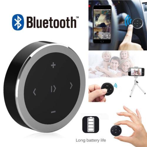 Bluetooth Media Audio MP3 Fernbedienung Taste Auto Top Nett Mou Lenkrad Fah  NEU