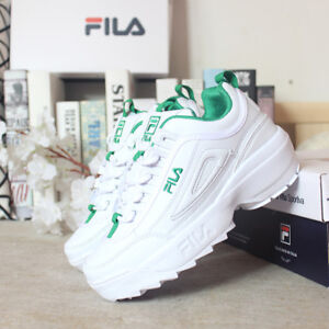 FILA Women Sneakers Sport Fitness Gym Sneakers Casual Running Shoes 3