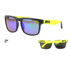 Stylish SPY1 22 Colors Ken Block Cycling Outdoor Sports Sunglasses Shades UV400 7