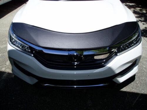 Custom Hood Protector BRAND NEW Black Car Hood Bra Covercraft LeBra  45073-01