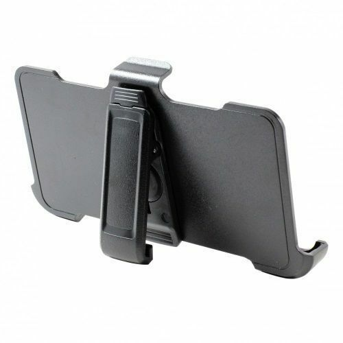 For iPhone 6s 7 8 Plus XS max XR Case Belt Clip Holster fits Otterbox Defender 7