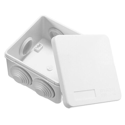 GN- CCTV Outdoor Camera Junction Box Enclosure IP55 Terminal Cable Case Eager 9