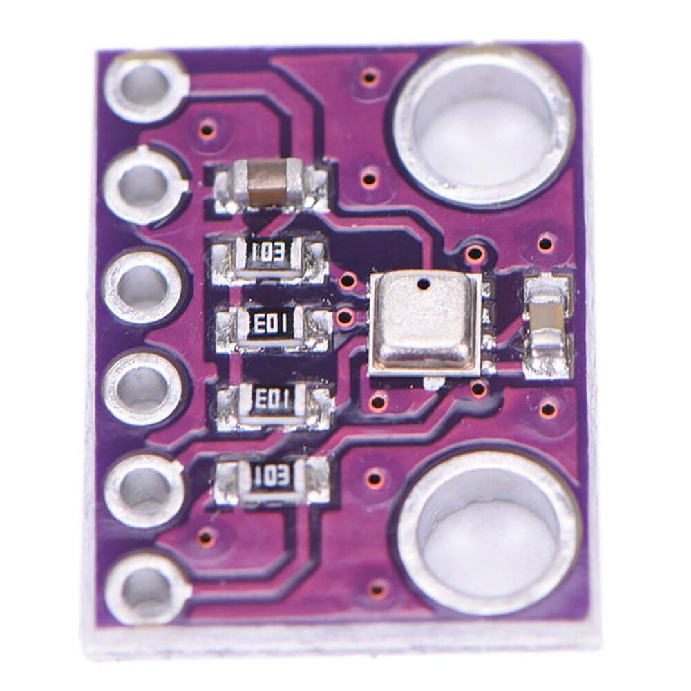 HR- Temperature and Pressure BME280 Sensor Module Voltage1.71V - 3.6V 4