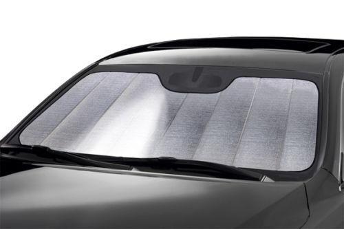 P-MN-17 Intro-Tech Premium Folding Auto Sunshade for Mini Countryman 2017-2018