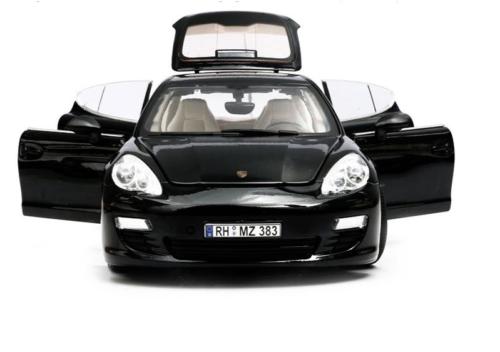 Diecast Vehicles, Parts \u0026 Accessories Porsche Panamera Model