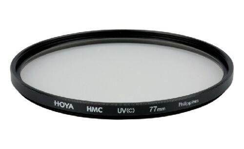 HOYA HMC UV(C) Camera Lens Filter Slim Digital Camera 52/55/58/62/67/72/77/82 mm 2