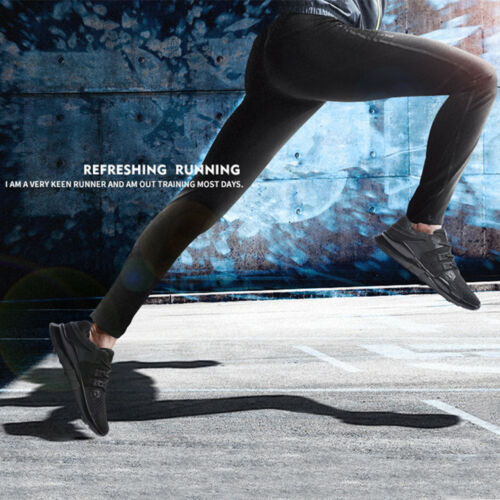 2019 Herren Damen Sportschuhe Atmungsaktiv Turnschuhe Laufschuhe Running Sneaker 3
