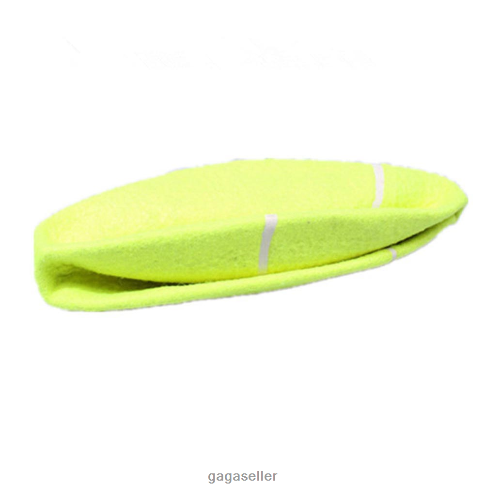 Big Giant Pet Dog Puppy Tennis Ball Chew Toy Thrower Chucker Launcher Toy 9