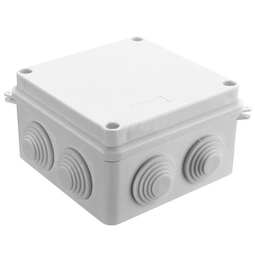 GN- CCTV Outdoor Camera Junction Box Enclosure IP55 Terminal Cable Case Eager 5