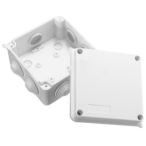 GN- CCTV Outdoor Camera Junction Box Enclosure IP55 Terminal Cable Case Eager 7