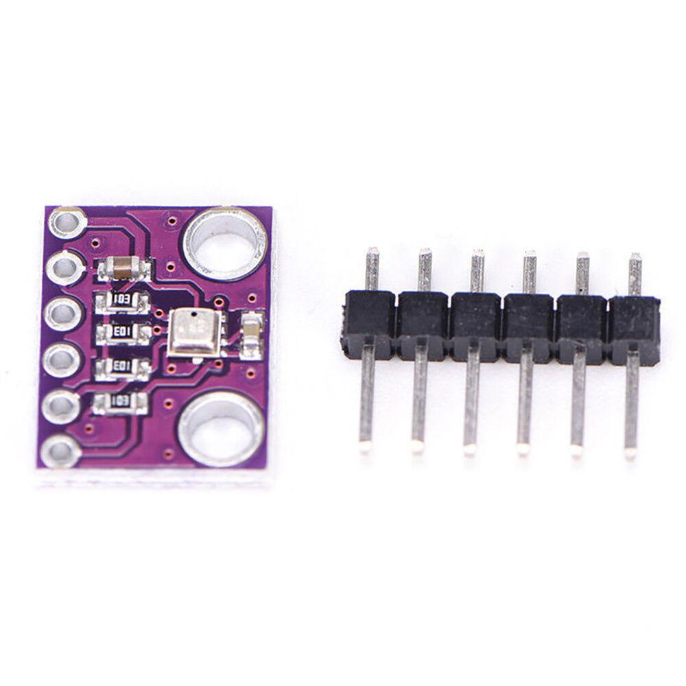 HR- Temperature and Pressure BME280 Sensor Module Voltage1.71V - 3.6V 3