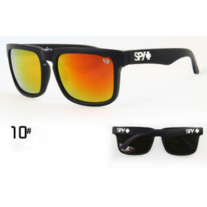 Stylish SPY1 22 Colors Ken Block Cycling Outdoor Sports Sunglasses Shades UV400 11