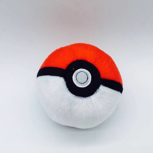 New Rare Pokemon go pikachu Plush Doll Soft Toys Stuffed Teddy Kids Gift HOT 6