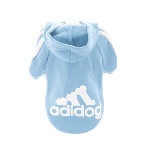Small Cute Pet Dog Cat Clothes Puppy Warm Sweater Hoodie Coat Costume Apparel 11