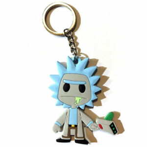 New Limited Editio Funko Pop Rick And Morty Vinyl Action Figure Toy Kids Gift UK 9