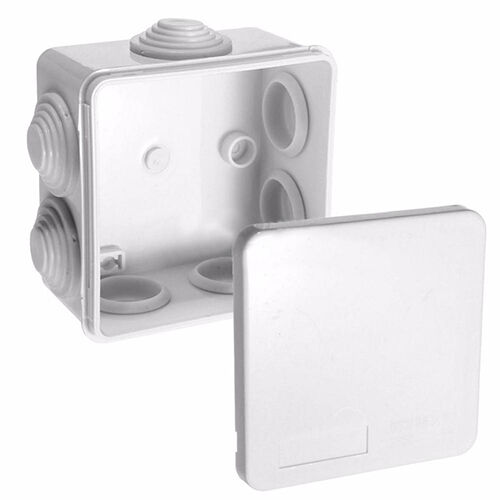 GN- CCTV Outdoor Camera Junction Box Enclosure IP55 Terminal Cable Case Eager 6