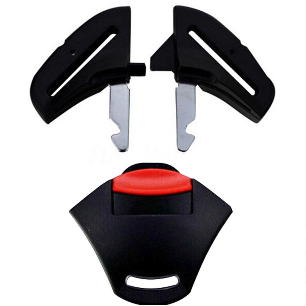 Eg /_ Kind Auto Sitzgurt Schnalle Verschluss Einstellung Sicherheitsschloss Baby