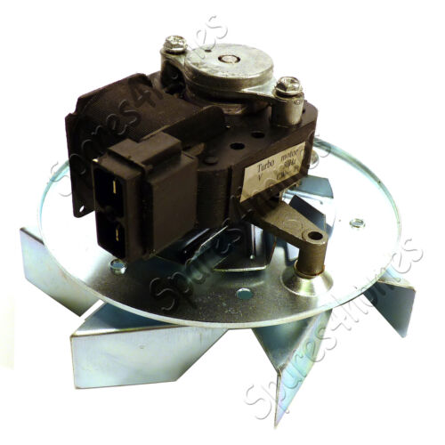 Blomberg Bompani Bosch Burco Elica Oven Fan Motor Quality Spare Part