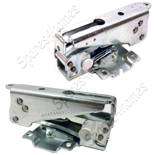 Véritable Réfrigérateur Congélateur intégrée INGOl porte charnière paire 6016 6017